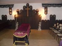 Egyházi temetkezés